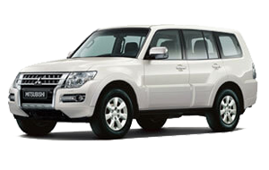 Pajero LWB 3.2 DI-DC GLS Exceed 4X4 Automatic