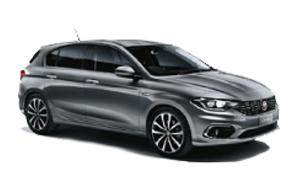 Tipo Hatchback 1.4 POP