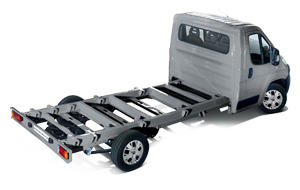 Ducato Chassis Cab