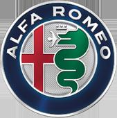 Alfa Romeo Mercuruis Motors Alpha Romeo Logo