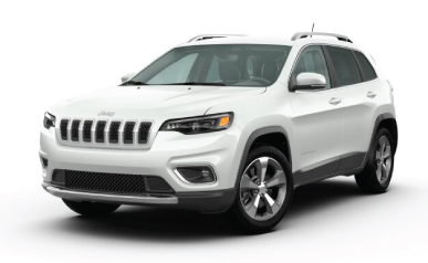 Cherokee Turbo Limited