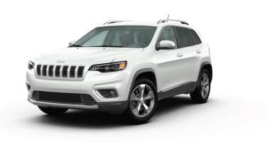 Cherokee 2020